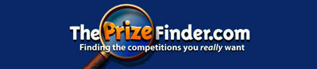 The Prize Finder